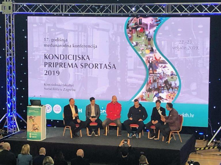 Kineziološki fakultet Zagreb