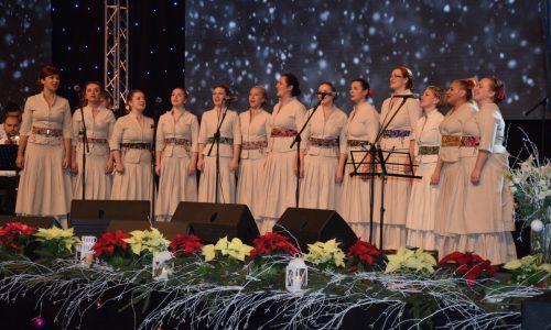 27.12.2017. Velika Gorica - 'Božić u Gorici 2017'. Foto: David Jolić / cityportal.hr
